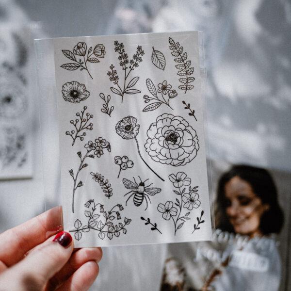 kvetinove tetovani